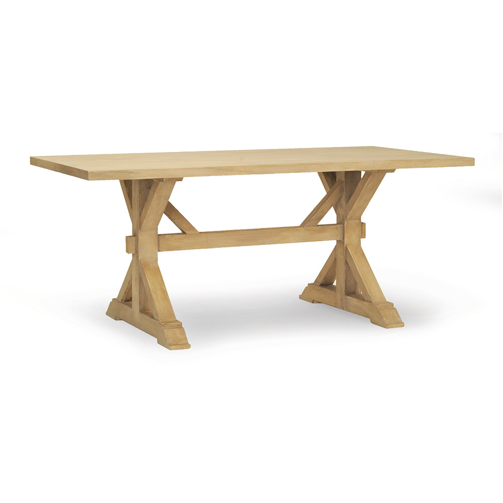 Houston George Dining Table
