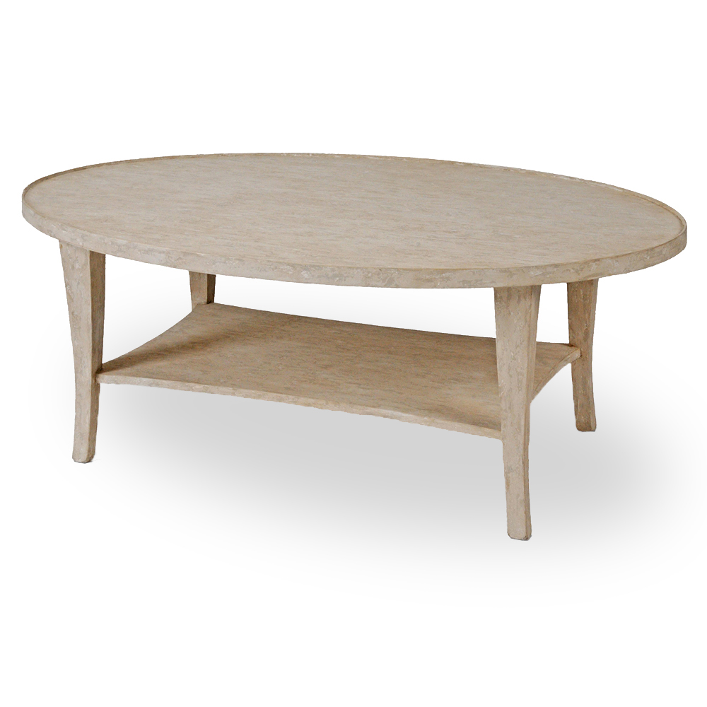 Exceptionnel Palm Beach Coffee Table
